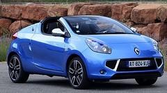 Essai Renault Wind : style original et dynamique