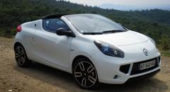 Essai Renault Wind : inventif mais tête en l'air