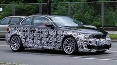 BMW Série 1 M : première vidéo
