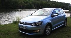 Essai Volkswagen Polo 1.2 TDI BlueMotion : 89 grammes seulement !