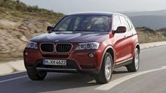 BMW X3 2011 : de retour à la charge