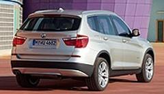 Nouvel X3, BMW évolue vers plus de douceur