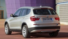 BMW X3 2010 : Premiers tours de roue