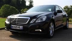 Essai Mercedes Classe E Avantgarde Executive 250 CDI : une référence