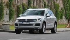 Essai Volkswagen Touareg 2010 : Correction des imperfections