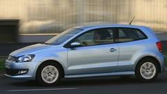 Essai VW Polo BlueMotion: Retour en arrière