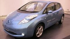 Nissan Leaf : les même garanties que la Volt