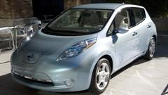Nissan s'aligne sur Chevrolet pour la garantie des batteries de la Leaf