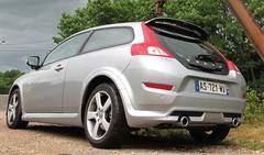 Essai Volvo C30 D4 R-Design Geartronic 6 : La relève