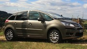 Essai Citroën C4 Picasso Millenium 2.0 HDI 150 : la meilleure version de la gamme ?
