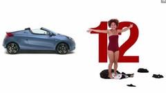Renault Wind : on se déshabille pour lui