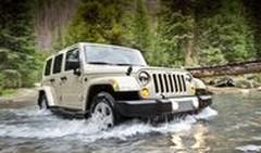 Jeep Wrangler 2011: plus accueillant