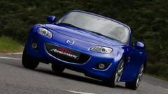 Essai Mazda MX-5 20th Anniversary : Le charme british sans les ennuis !