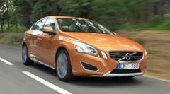 Essai Volvo S60 D3 : Retour en forme