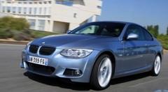Essai BMW Série 3 25d Coupé : Encore plus fort !