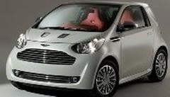 Aston Cygnet : Pas avant 2012 mais une version électrique est au programme