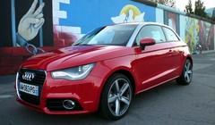 Essai Audi A1 : La maxi concurrente
