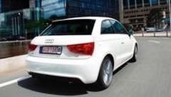 Essai Audi A1 1.6 TDI 105