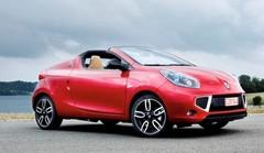 Essai Renault Wind 1.6 16V : petit coupé-cabriolet