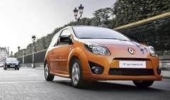 Essai Renault Twingo 1.5 dCi Initiale : So Girlyyyyyyyyyy !