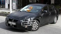 Future Subaru Impreza : premières photos !