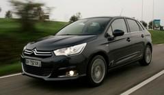 Essai nouvelle Citroën C4: Fausse modeste