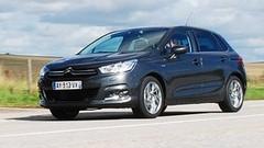 Essai Citroën C4 2.0 HDi 150 ch : Fausse allemande, vraie française !