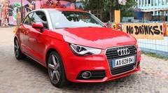 Essai Audi A1 1.4 TFSi S-Tronic : La nouvelle Star urbaine