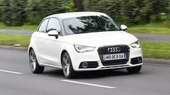 Audi A1 : nouveau 1.4 TFSI de 185 ch