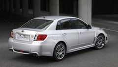Subaru Impreza WRX STI : Le retour de la berline traditionnelle !