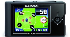 GPS Wikango Max : AlerteGPS lance un nouvel avertisseur de radars