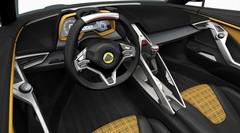 Lotus Elise : sportive moins radicale