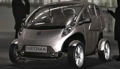 Lumeneo Neoma : Puce électrique
