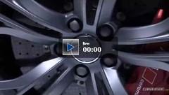 Les supercars du Mondial de Paris en vidéo