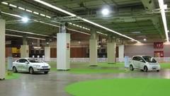 Les autos électriques que vous pouvez voir pendant le Mondial de Paris 2010