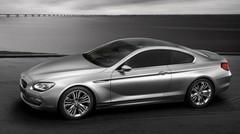 Vidéo BMW Série 6 Concept Coupé : A deux doigts de la série