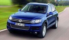 Volkswagen Touareg V6 TDI 204 : Un diesel plus abordable