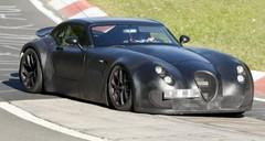 Wiesmann GT MF5 V8 biturbo