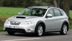 Essai Subaru Impreza XV 2.0 D 150 : Tour de passe-passe. Sans passe-partout