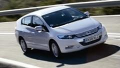 Honda améliore légèrement la consommation de l'Insight en jouant sur le Stop & Start