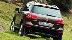 Volkswagen Touareg : Un nouveau V6 diesel d'entrée de gamme