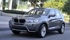Essai BMW X3 xDrive20d: Retour aux affaires