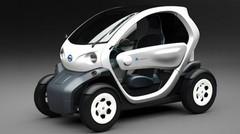 Nissan New Mobility Concept : le jumeau du Renault Twizy