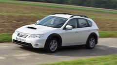 Essai Subaru Impreza XV 2.0D 150 ch : Crossover à moindre coût