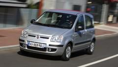 Essai Fiat Panda 1.2 69 ch Emotion : Outil urbain