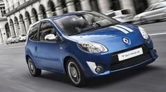 Renault Twingo Gordini : la gamme étendue