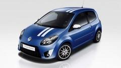 Renault Gordini : Gamme étendue sur Twingo