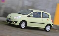 Renault Twingo 1.5 dCi Euro5 : Plus de muscles, plus de bonus