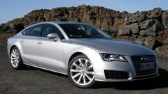 Essai Audi A7 Sportback: Mélange des genres réussi ?