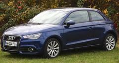 Essai Audi A1 1.4 TFSi 122 S-Tronic, la nouvelle référence?